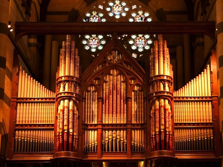 Veranstaltung mit freiem Eintritt: Alsterwanderwegkonzert: Chor- und Orgelkonzert