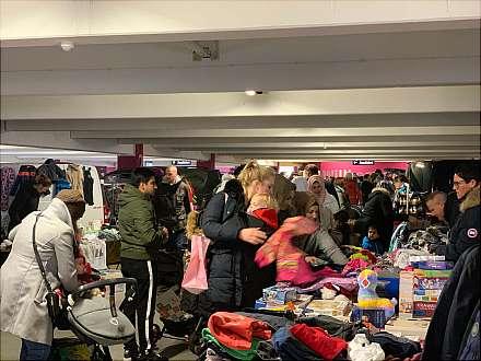 Flohmarkt Hamburg Baby