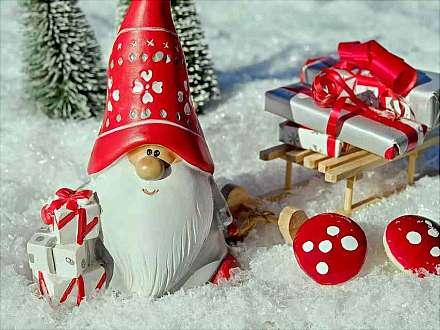Eintritt Frei Der Weihnachtsmann Kommt Marktplatz Galerie