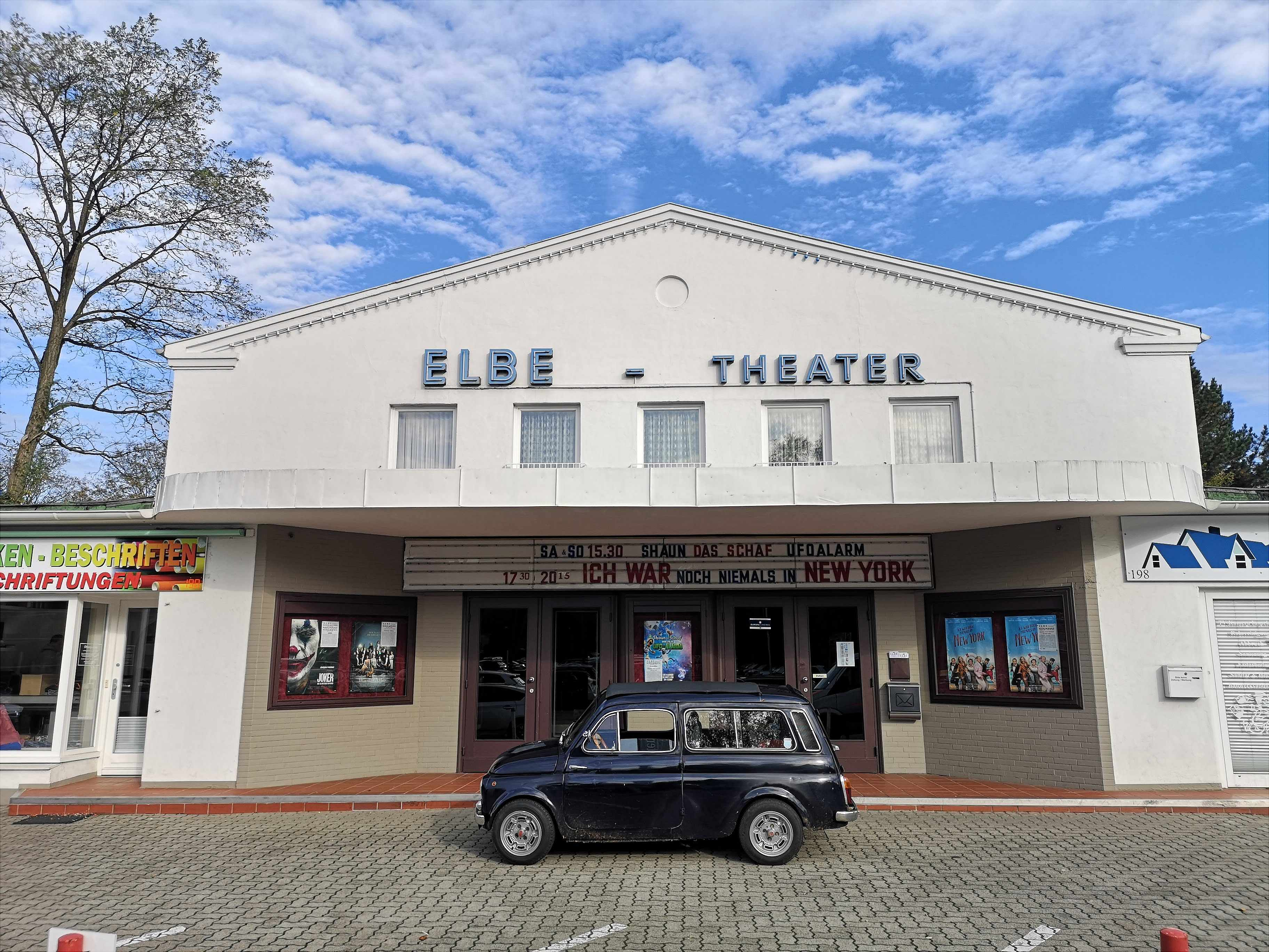 Elbe Filmtheater