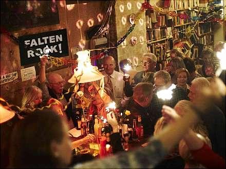 ü60 Party Hamburg