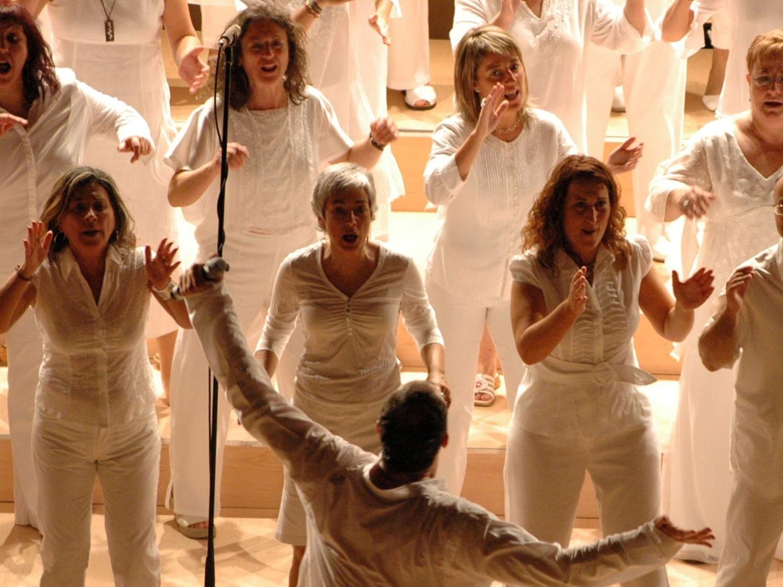 Veranstaltung mit freiem Eintritt: Happy Gospel Singers in concert