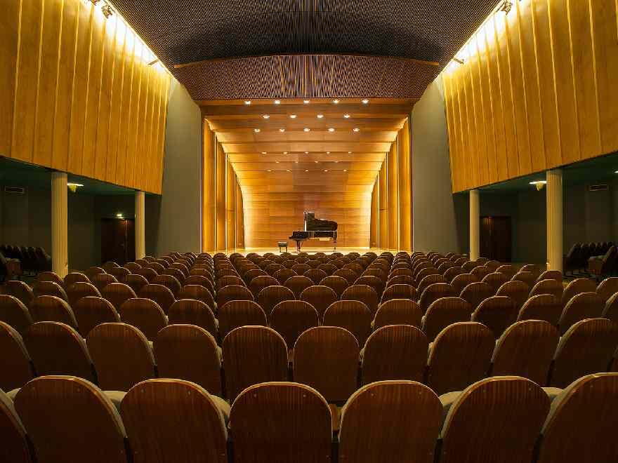 Kleine Konzerte Hamburg