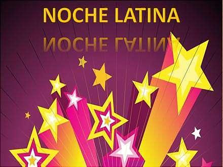 Veranstaltung mit freiem Eintritt: Noche Latina