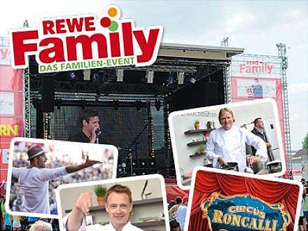 Rewe Sommerfest