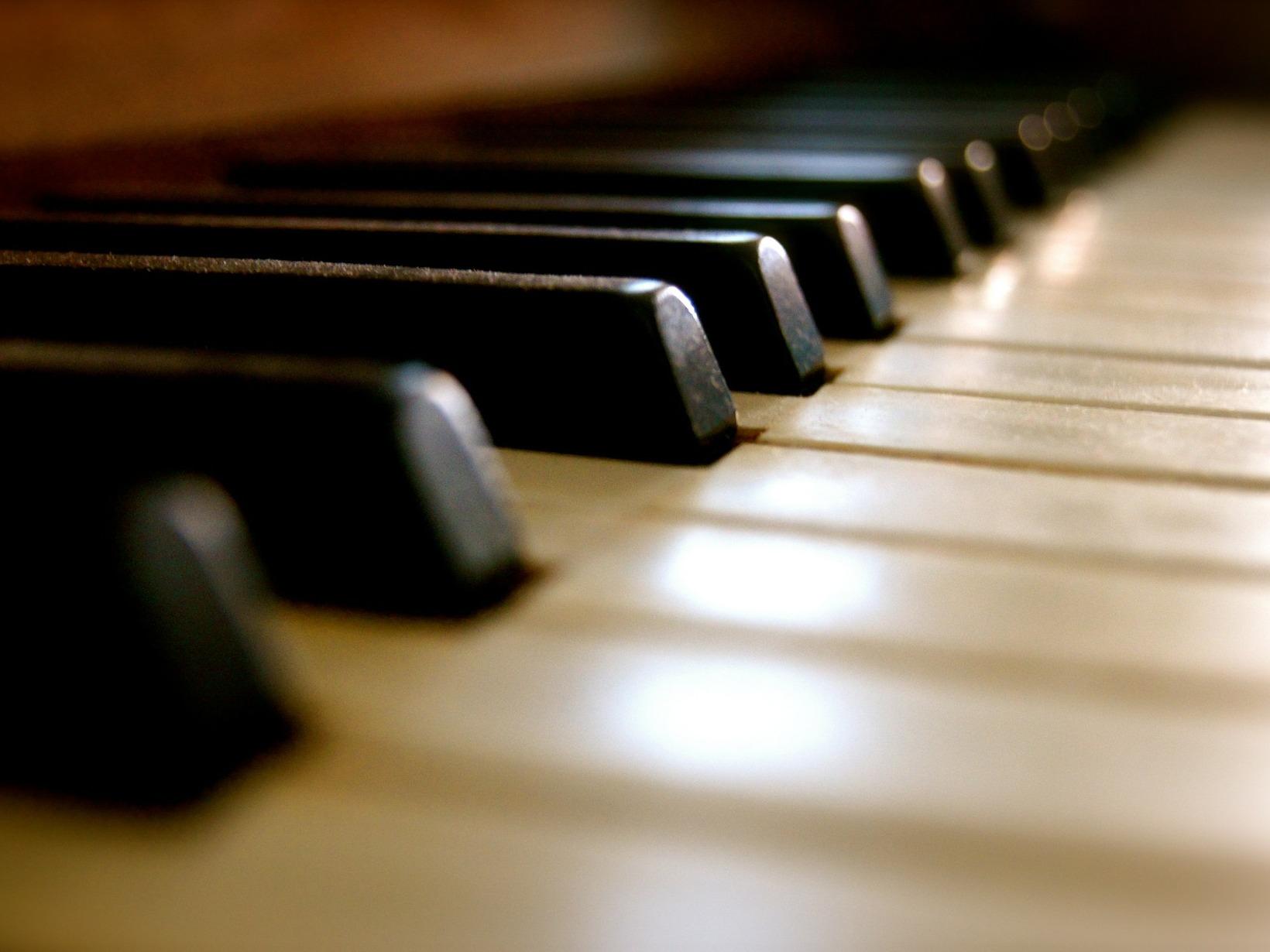 Veranstaltung mit freiem Eintritt: Science and Music: Vortrag und Klavierkonzert