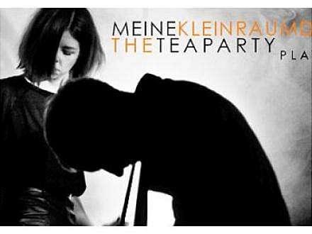 Veranstaltung mit freiem Eintritt: The Hamburg Tea Party