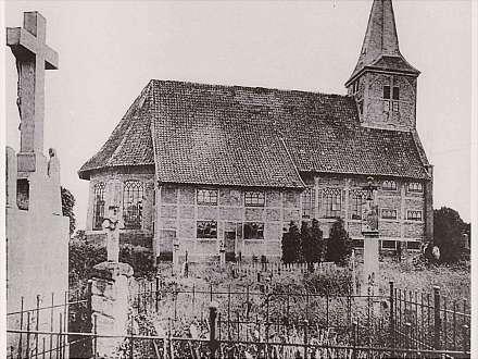 Reformation Kirche