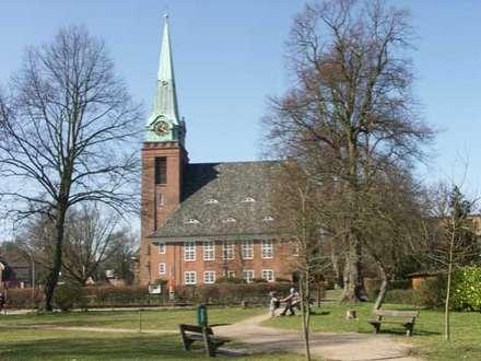 Flottbeker Kirche