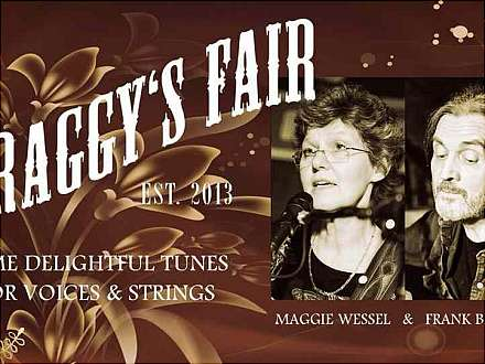 Konzert: Fraggy´s Fair