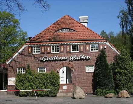 Landhaus Walter - Adresse, Beschreibung, kommende