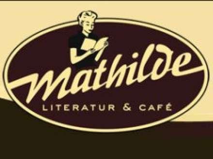 Mathilde Literatur Café Adresse Beschreibung Kommende