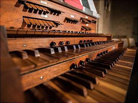 orgelmusik kostenlos
