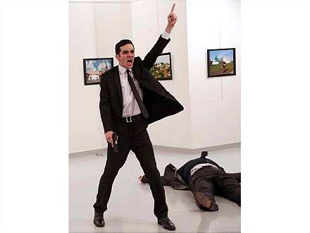 World Press Photo Award