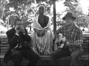 Black Kat & Kittens - Blues, Roots Music und ...