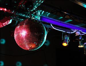 Dancing in the Discolight (Soul-Sixties-Pu...