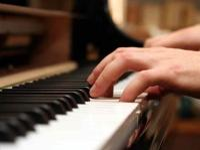 Junge Talente stellen sich vor (Klavier)