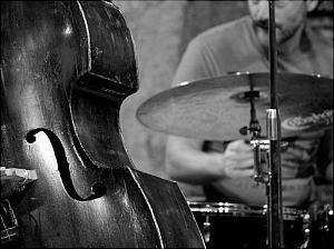 Pete Wilson Bluesband - live