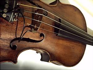 Studiokonzert Violone