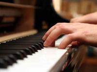 The Night Soul - Piano Duo