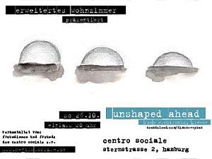 Unshaped_Ahead - minimal loop electronica aus...
